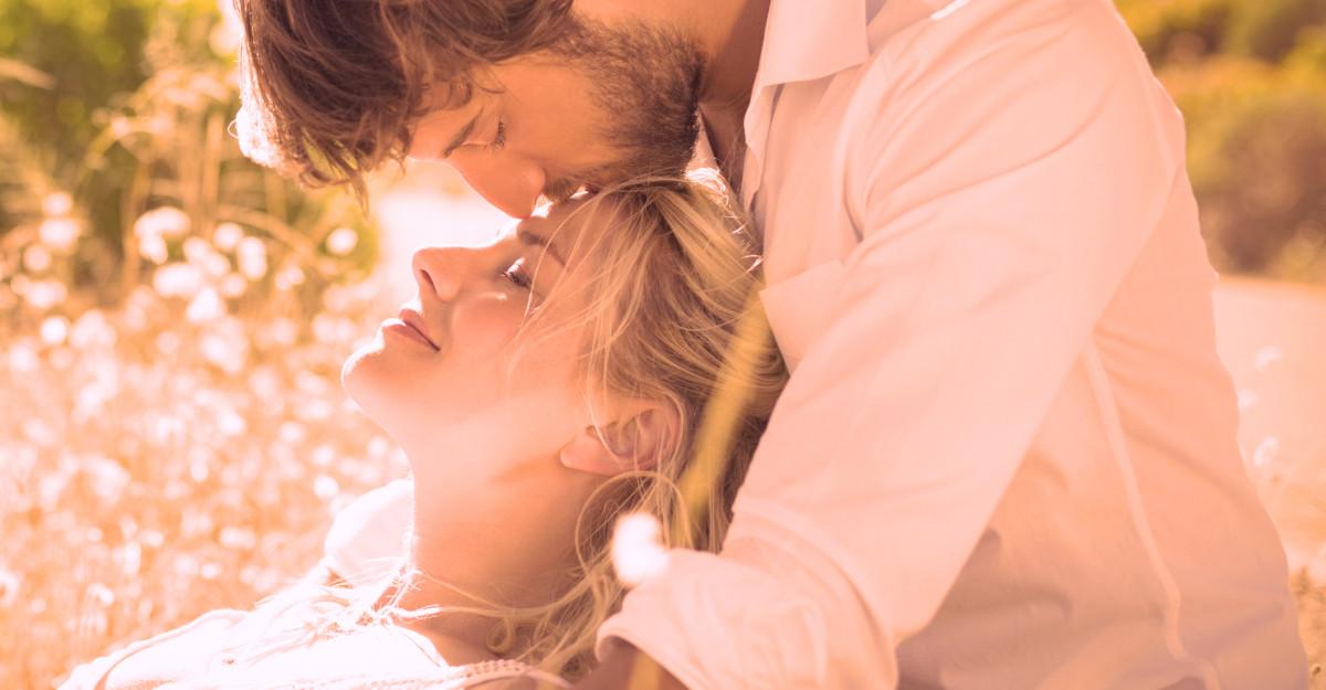 6 dintre cele mai liniștitoare și eliberatoare sentimente