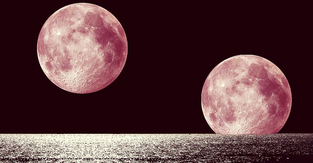 Evenimentele astrologice din martie: Lună Plină în Fecioară și Lună Nouă în Berbec