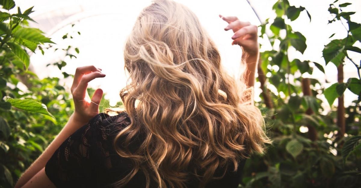 7 motive pentru a vă vopsi părul