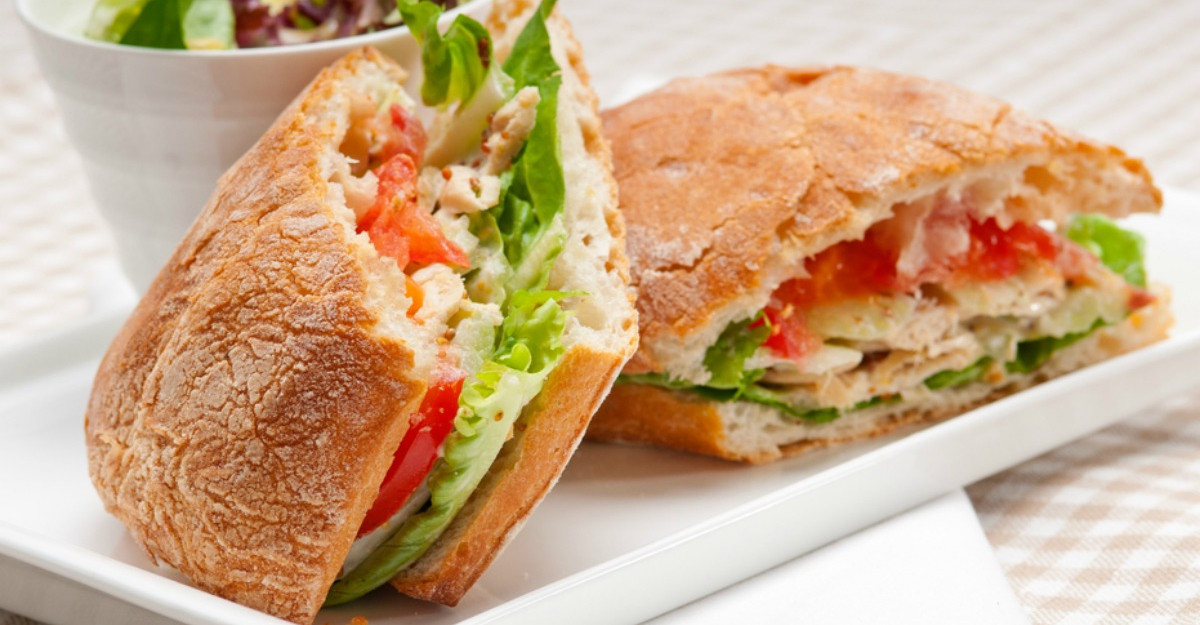10 cele mai bune retete de sandwich