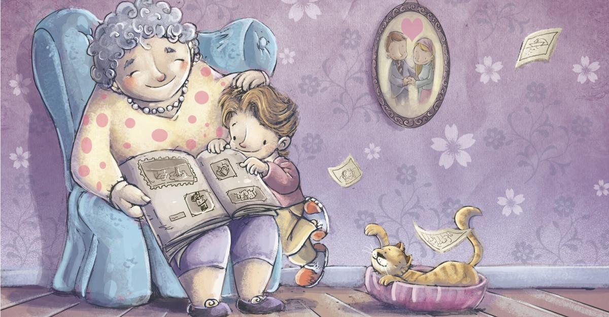 Cele mai emoționante citate despre bunici: Dacă nimic nu merge așa cum trebuie, caută-ți bunica