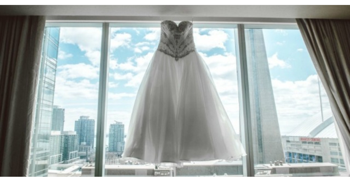Un video emotionant: Tanara care si-a ingropat iubitul in ziua in care trebuia sa se casatoreasca