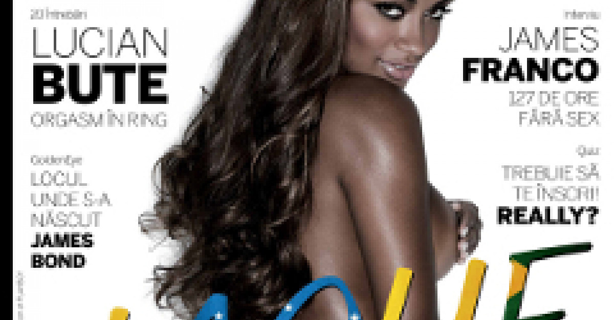 Rotunjimi afrodisiace pe coperta Playboy