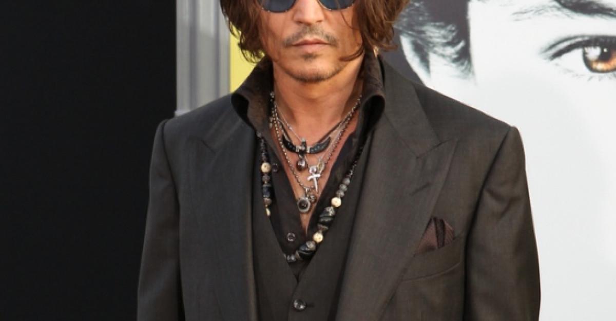 Afla aici: Cat va plati Johnny Depp pentru despartire?