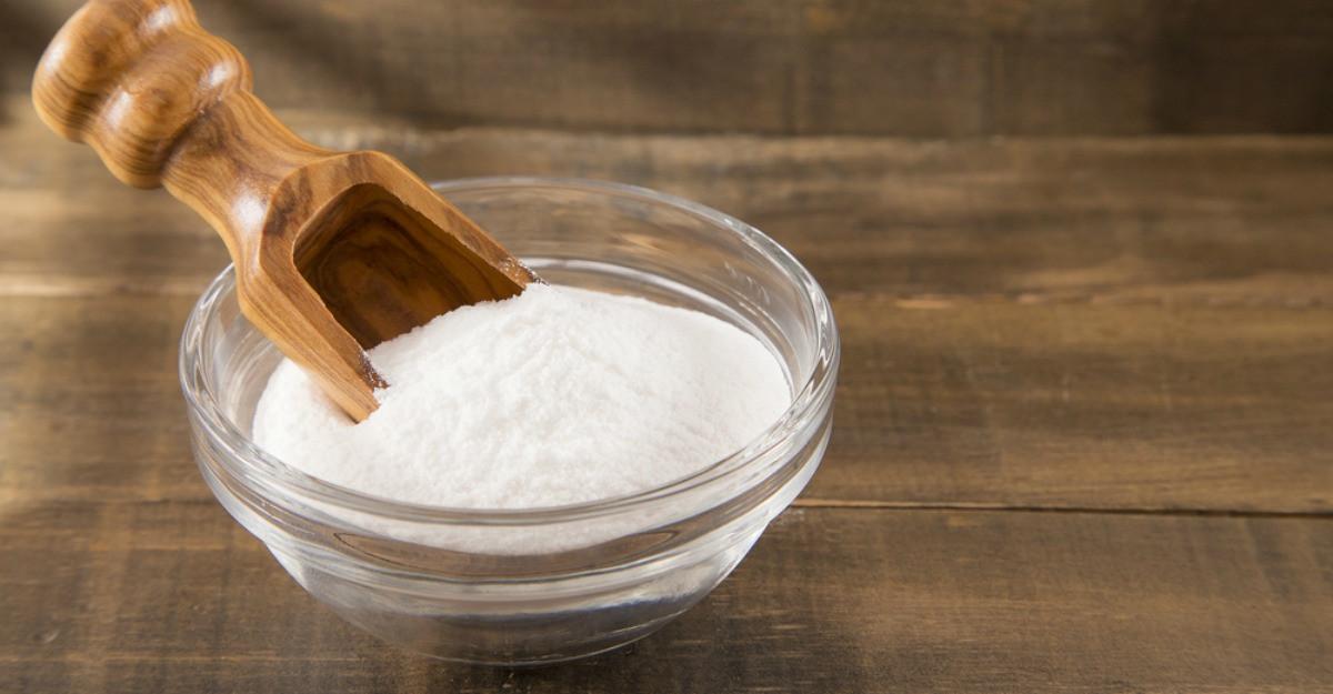 Bicarbonatul de sodiu, leacul minune pentru mai multe afectiuni