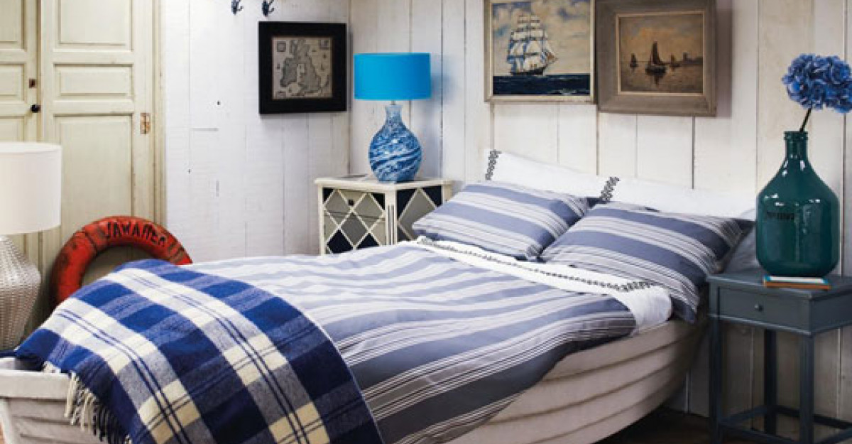 Practic: Cum sa decorezi dormitorul pe timp de vara
