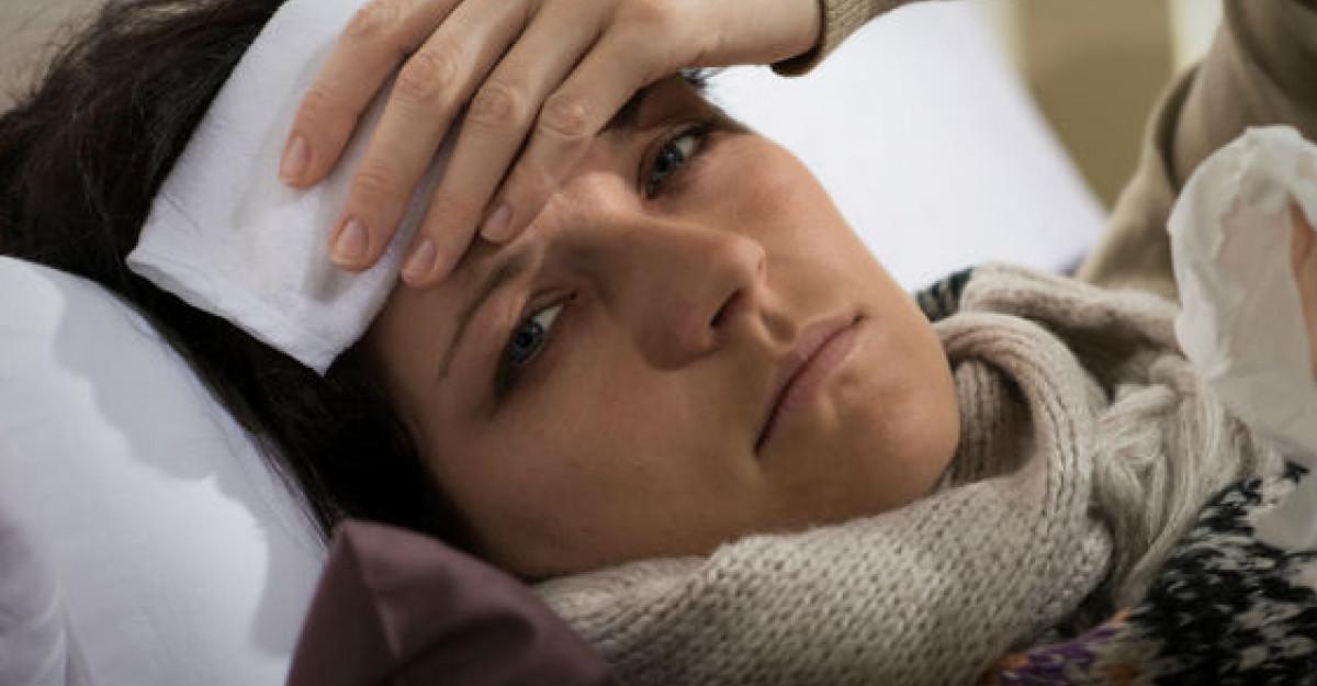 Cum sa scapi de febra rapid