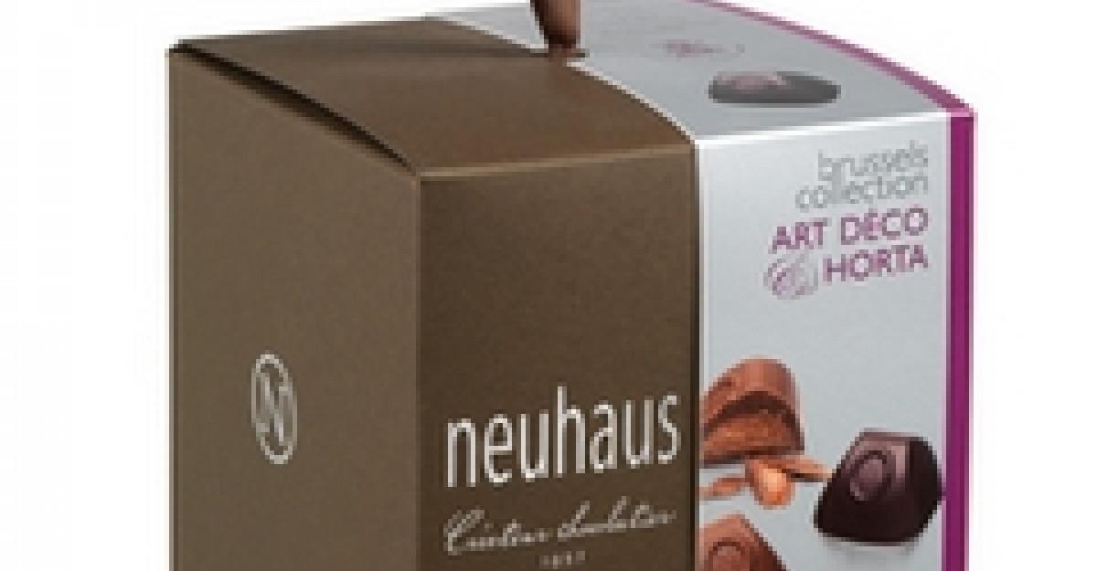 Neuhaus, din dragoste pentru ciocolata