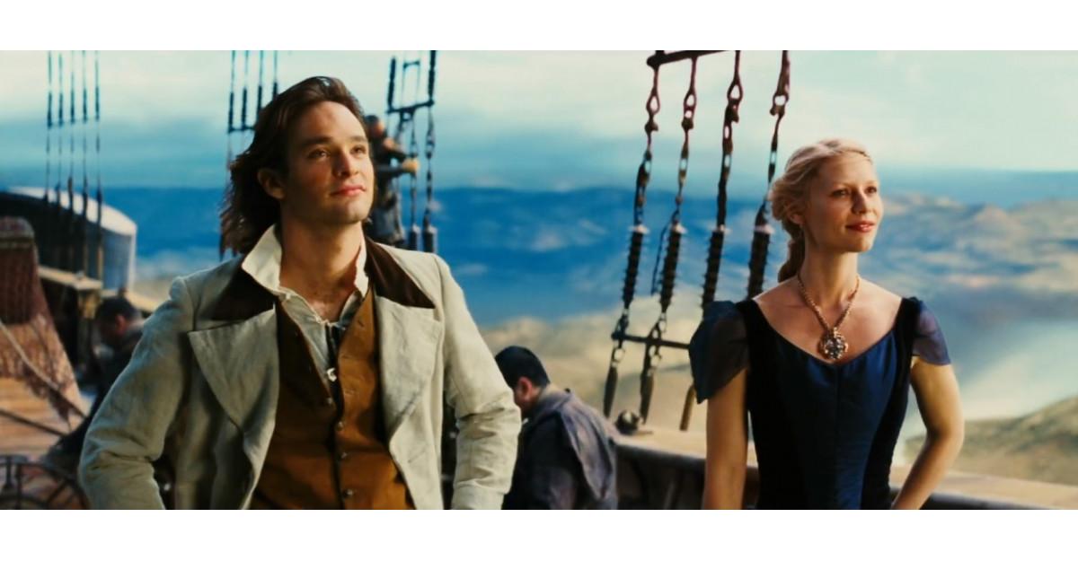 Filme fantastice de vazut cand vrei un strop de magie in viata ta