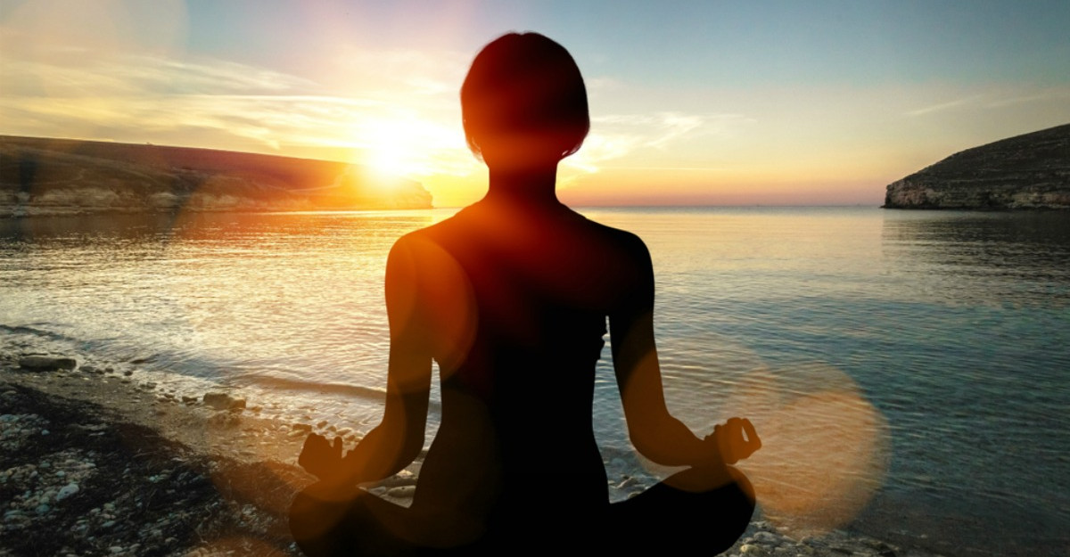 Patru lucruri care te împiedică să meditezi