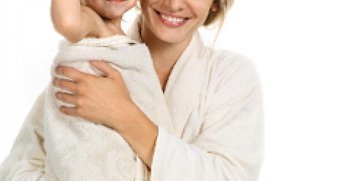 Sapunul-crema Dove Extra Sensitive, atent cu pielea ta si a bebelusului tau!