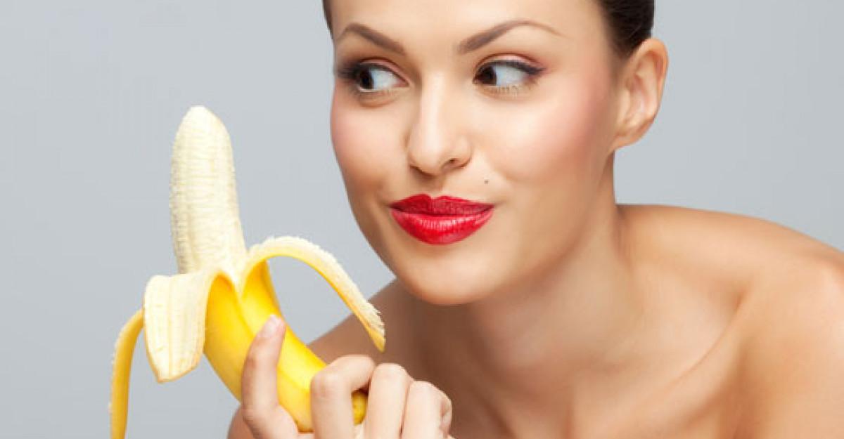 5 Motive sa consumi BANANE: trebuie sa le cunosti