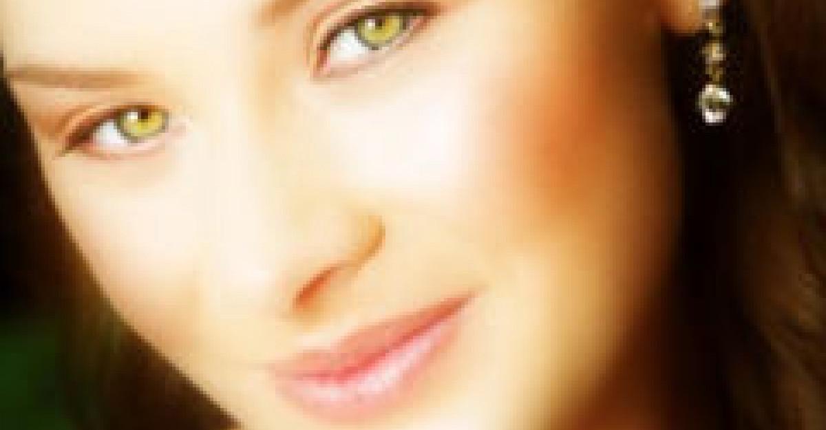 Masti naturale pentru tenul acneic