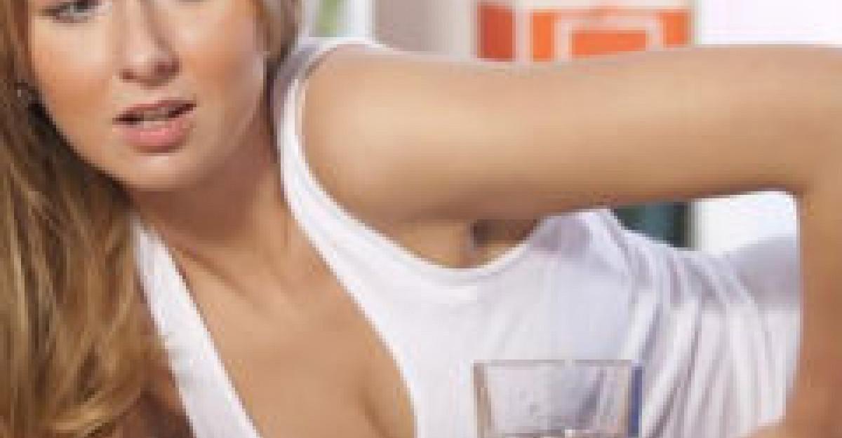 Tratamente naturiste pentru durerile de burta
