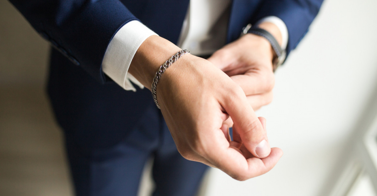 5 bijuterii speciale pe care le poți oferi în dar unui bărbat