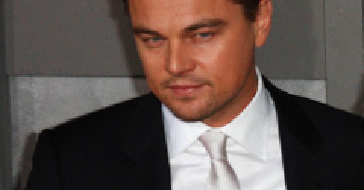 Alexandra Stan si DiCaprio vin cu Barfele zilei