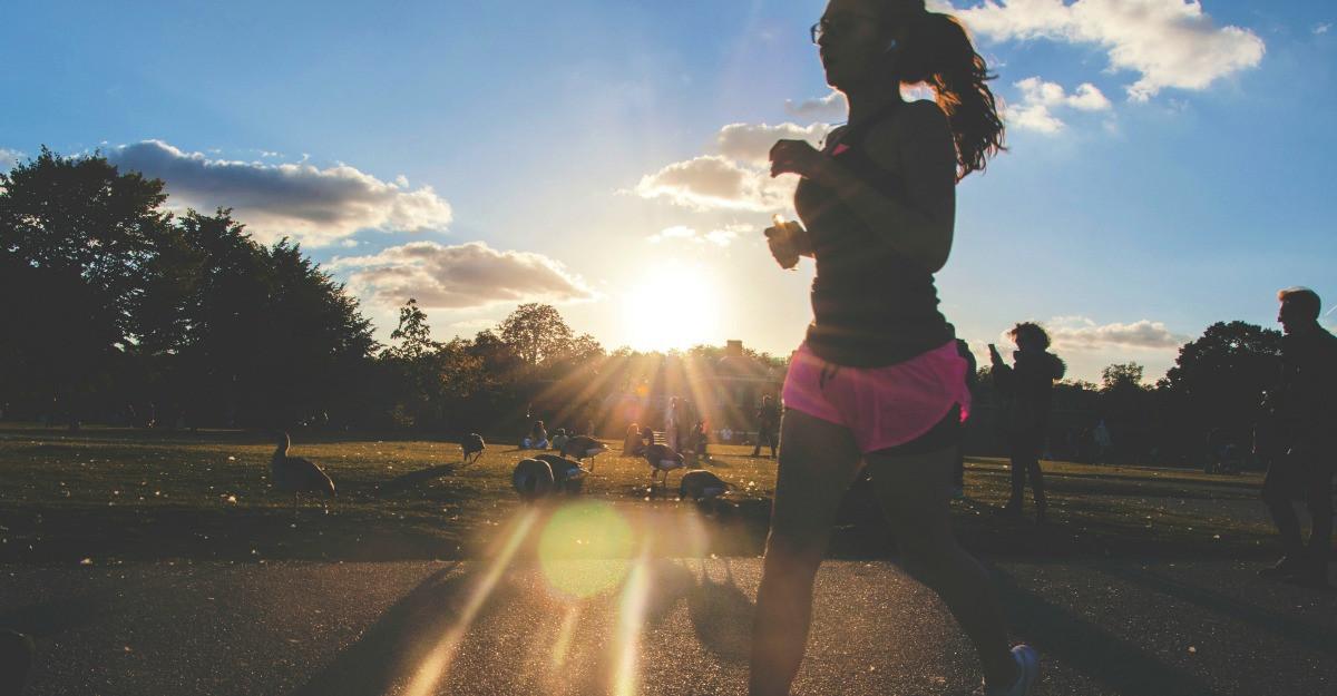 Sportul poate deveni o adictie