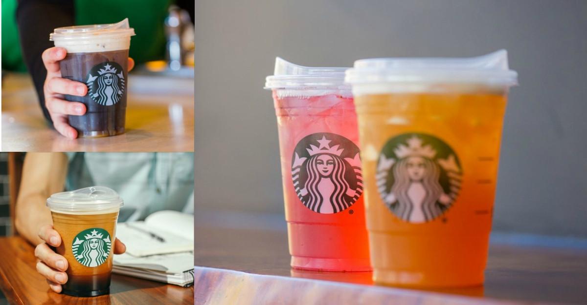 Starbucks va renunța la utilizarea paielor de plastic la nivel global până în 2020