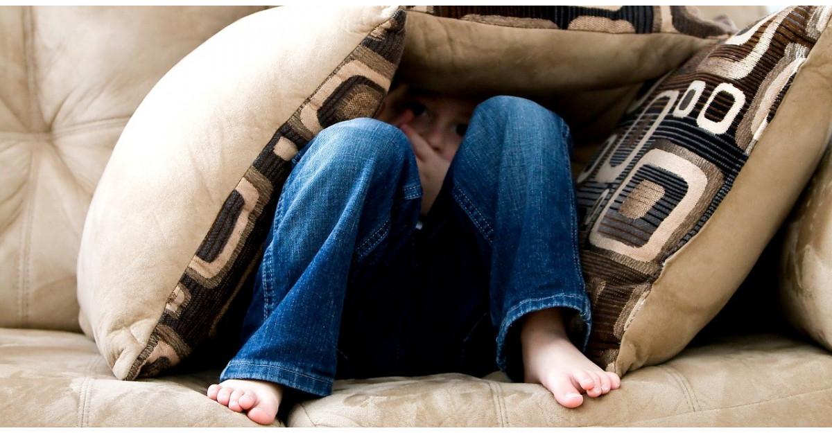 Studiu: Anxietatea, cel mai des diagnostic psihologic pus copiilor in pandemie