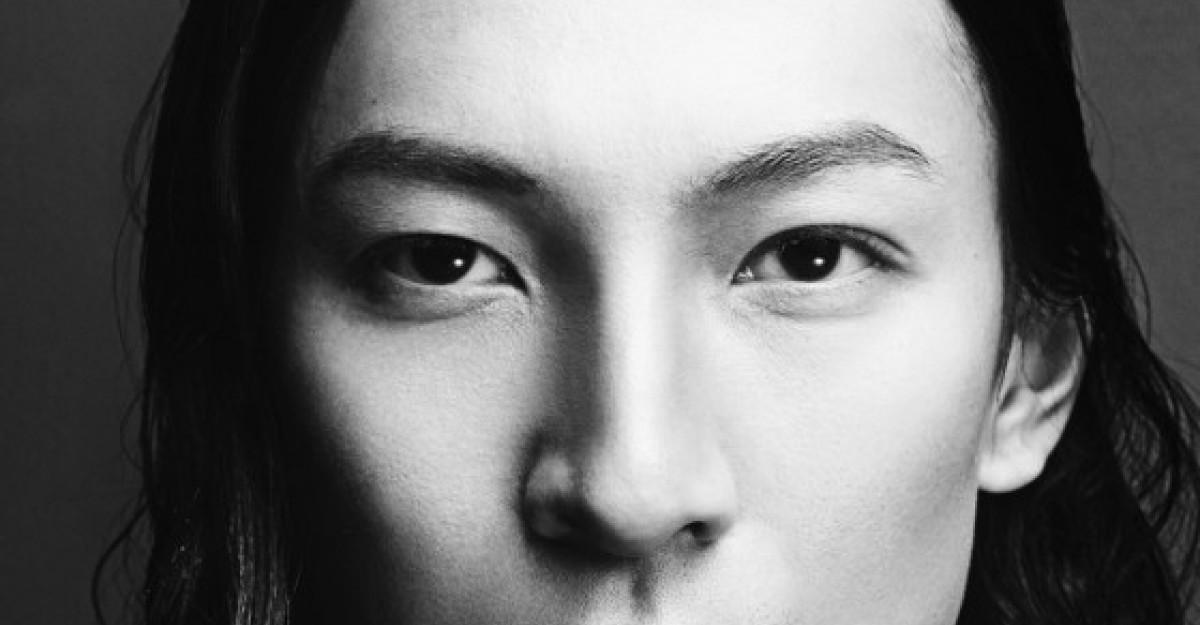 Urmatoarea colectie de designer H&M poarta semnatura lui Alexander Wang