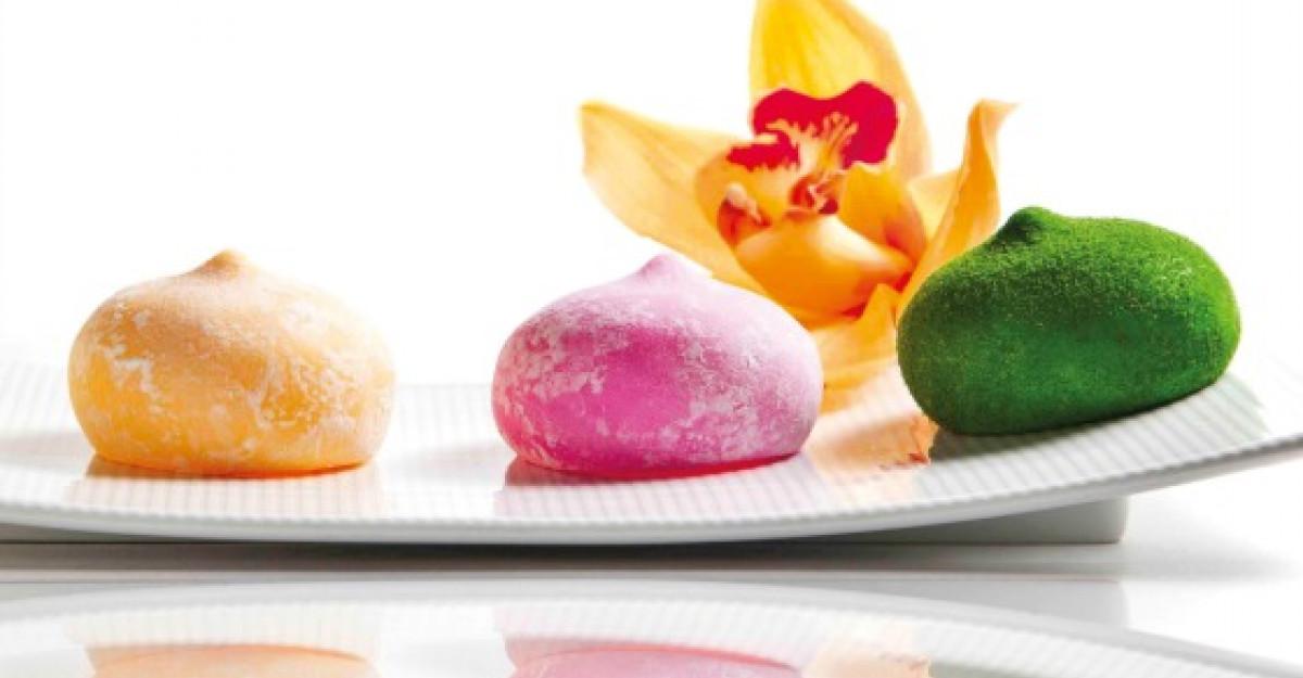 Brandul de prajituri japoneze Motiko s-a lansat in AFI Palace Cotroceni