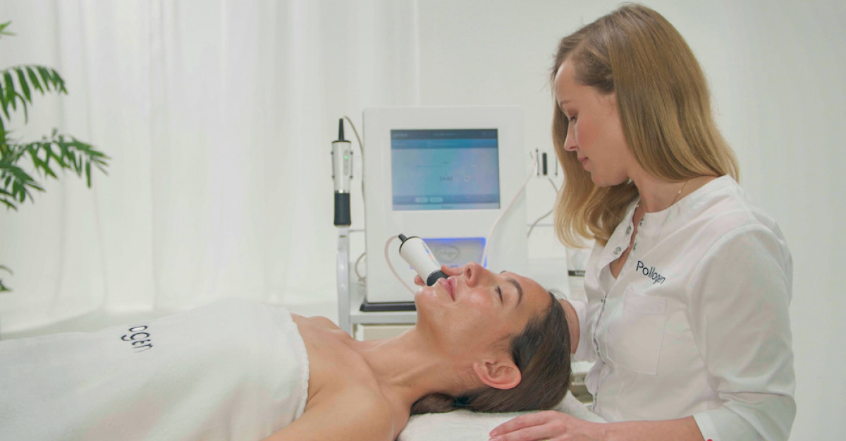 Balance, Illuminate și Revive -noile tratamente OxyGeneo