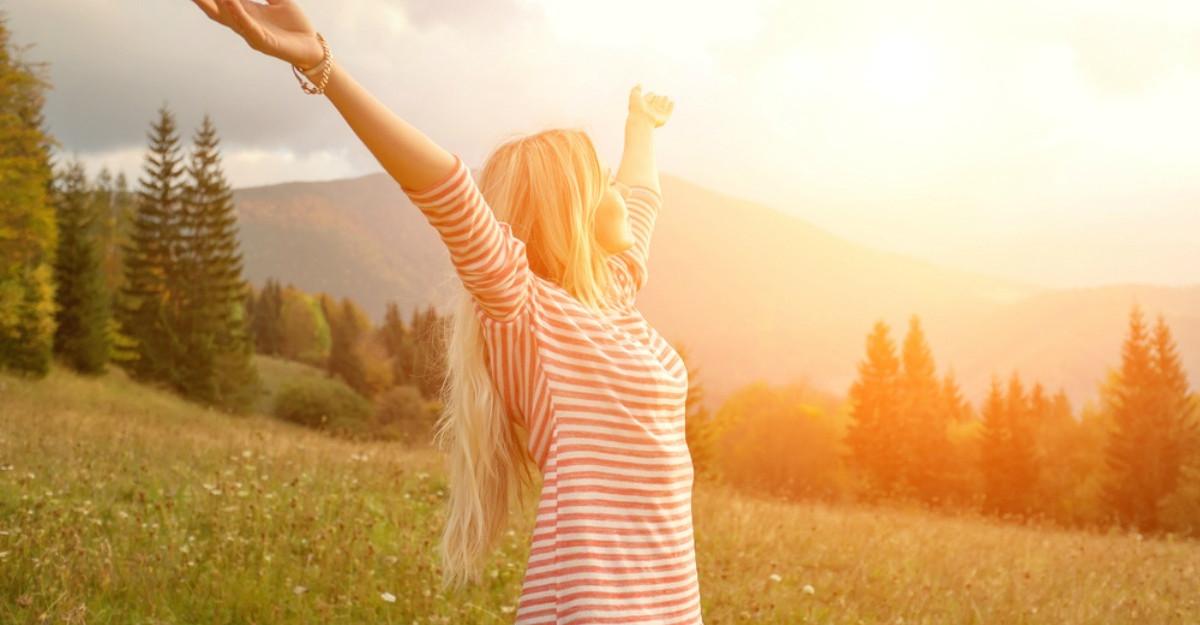 Cele trei lucruri pe care oamenii fericiți nu uită niciodată să le facă