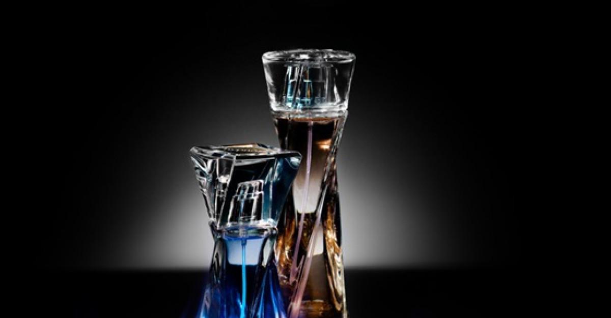 Sarbatori parfumate: Daruieste-le celor dragi parfumul preferat!