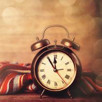 Părerea lui Radu: Cum am cheltui timpul dacă am știi, nu cât a trecut, ci cât a rămas?