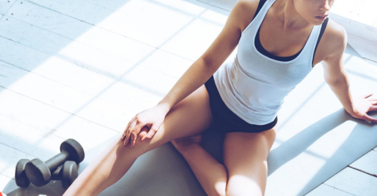 9 trucuri pentru rezultate WOW in gym
