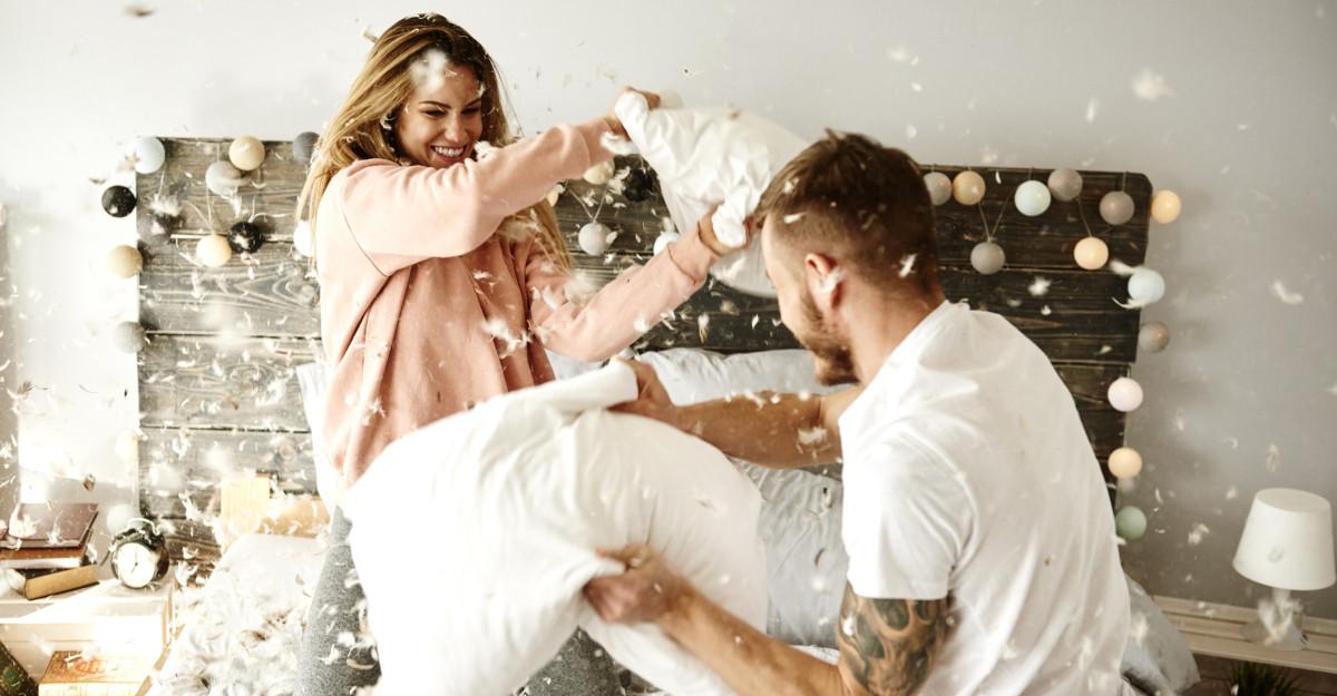 Intimitatea în cuplu: 20 de strategii pentru mai multă intimitate