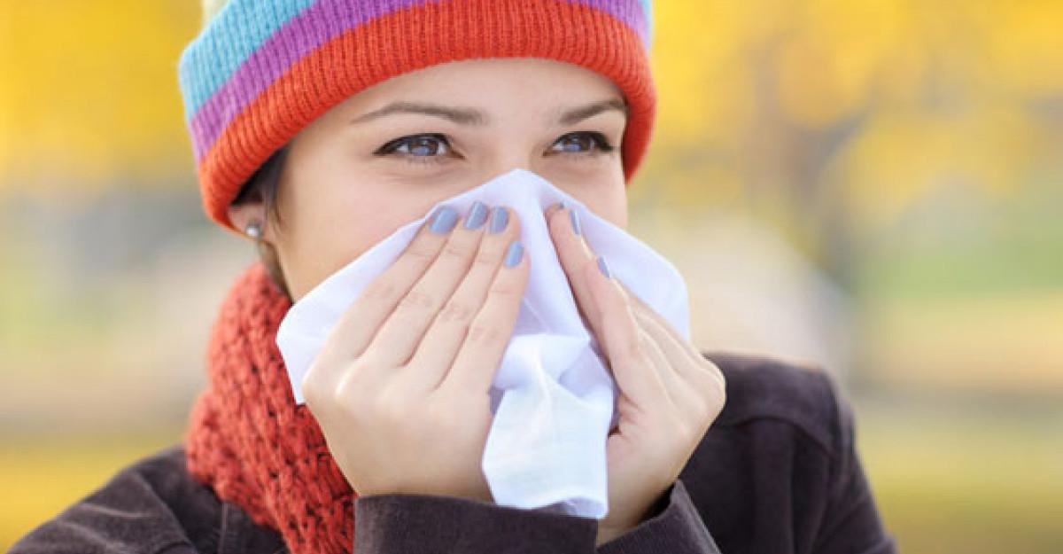 Colectia de toamna: bolile care se agraveaza in sezonul rece
