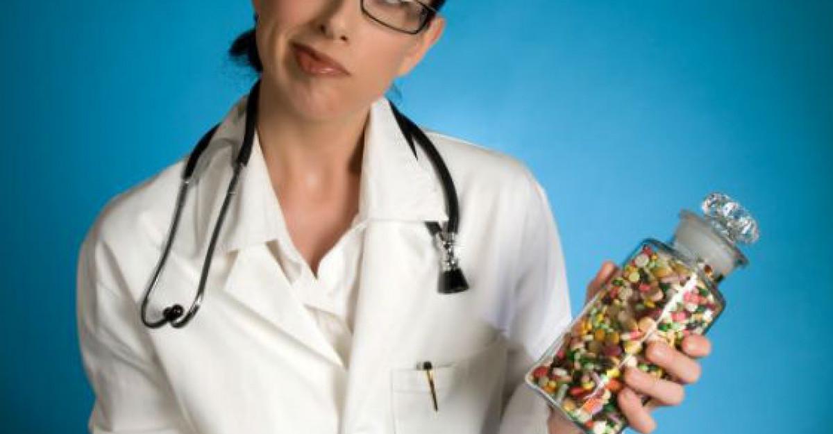 Alimente-tratament: daca iei ANTIBIOTICE