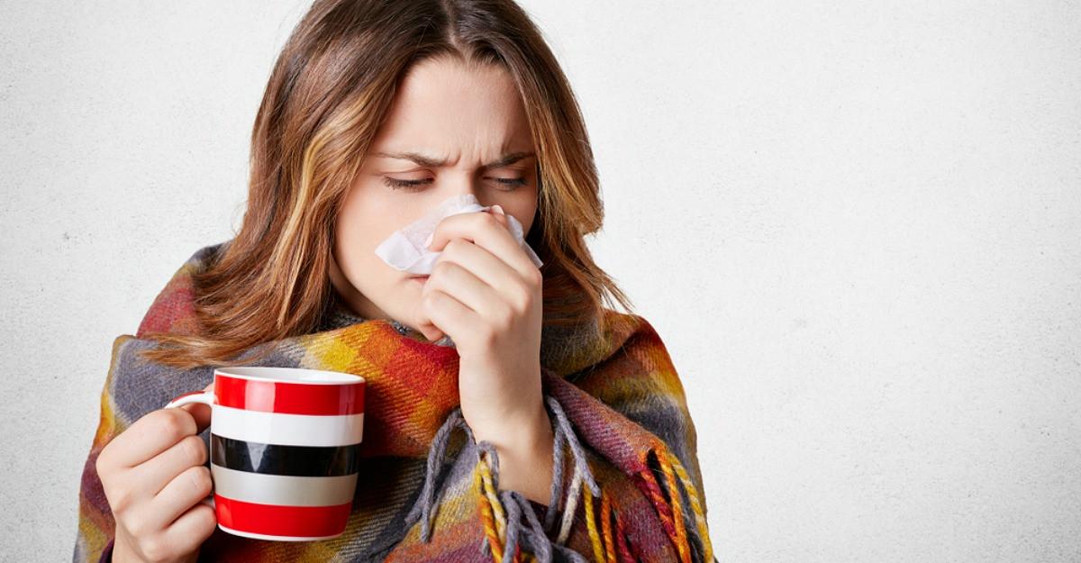 Tot ce trebuie sa stii despre gripa si cum sa te feresti: simptome, cauze, tratament