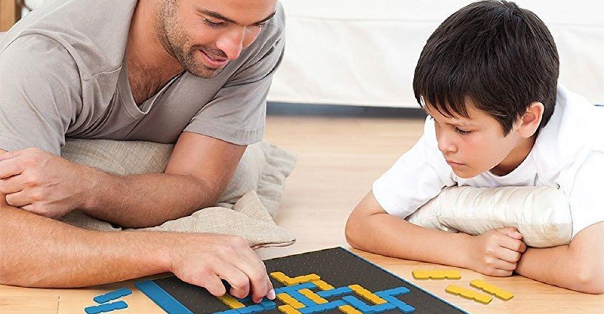 Edu Class lanseaza campania #JocuriImpreuna, un manifest pentru joaca in familie