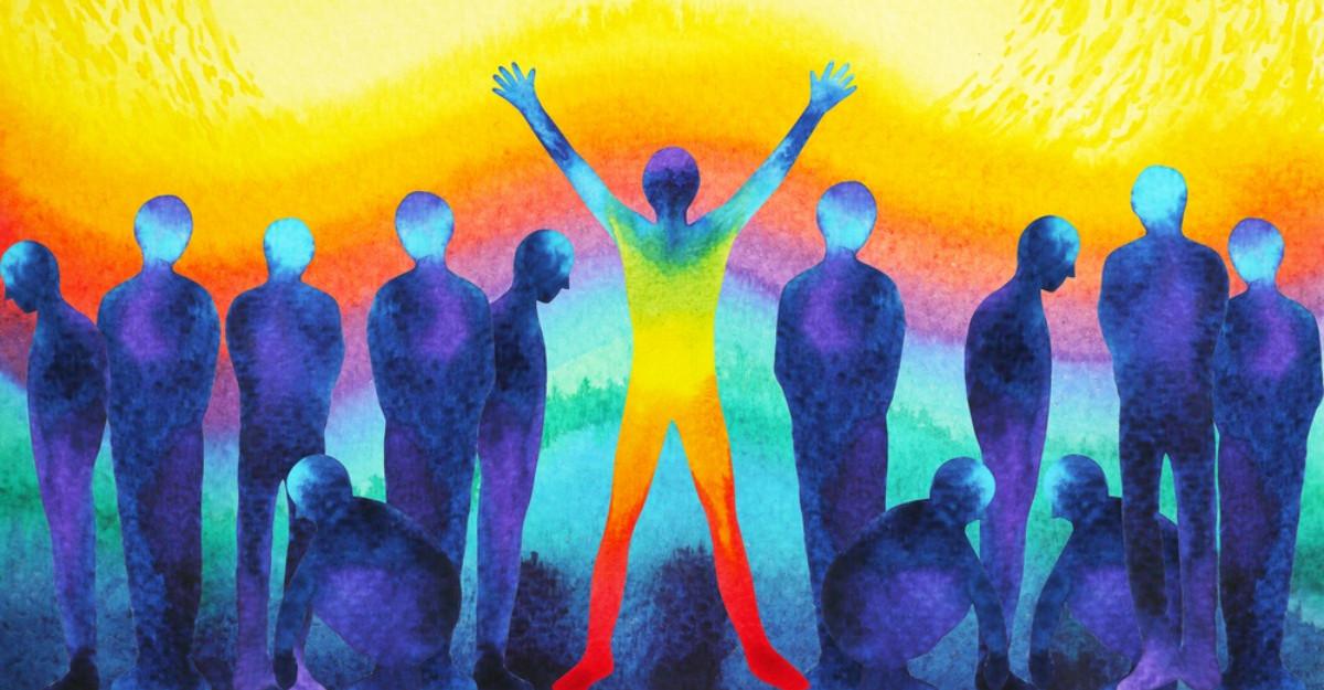 Cele 5 grupuri de suflete din care toți facem parte