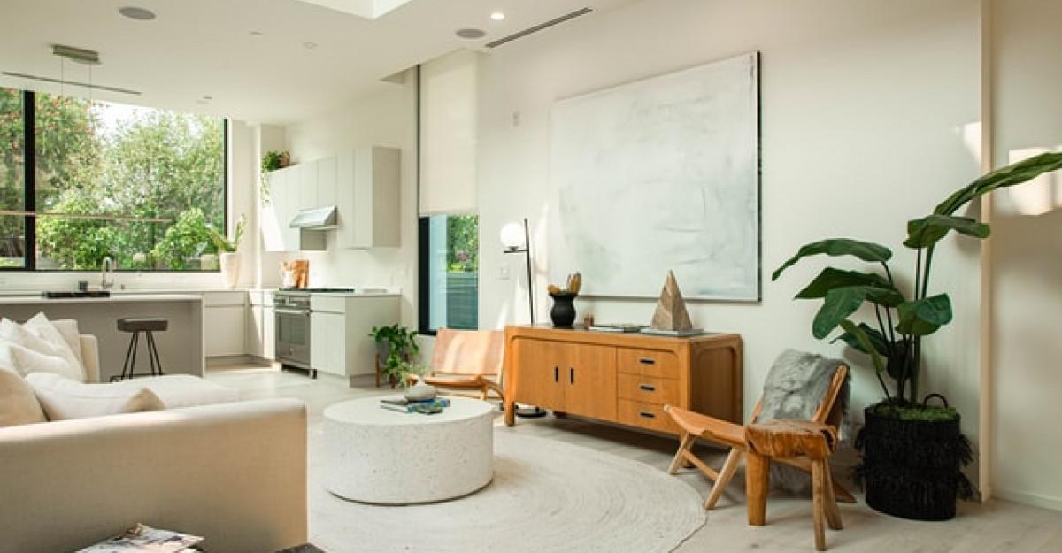 4 idei pentru decorarea inspirată a locuinței