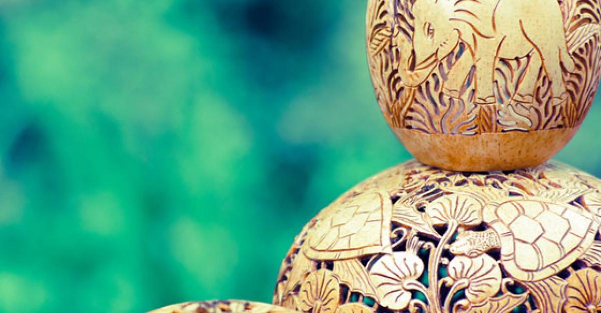 Nuca de COCOS - unul din cele mai mari daruri ale NATURII