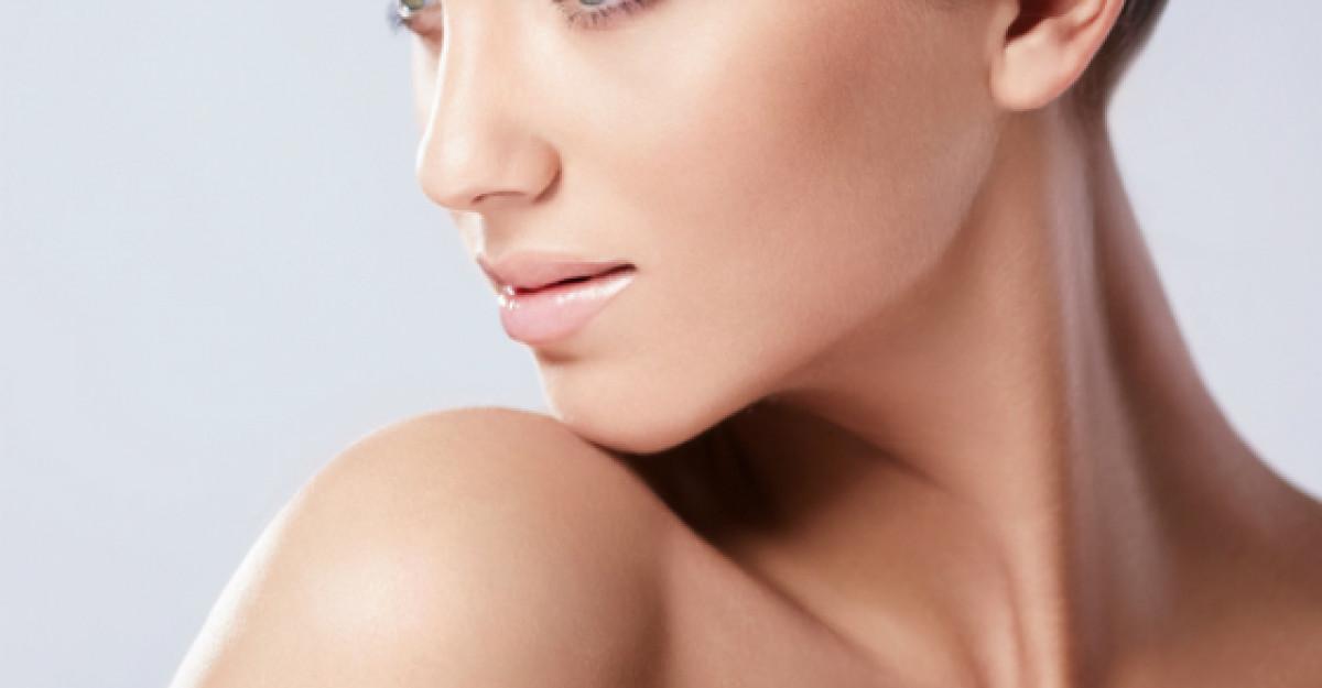 Beneficiile uleiului de corp pentru pielea sensibila