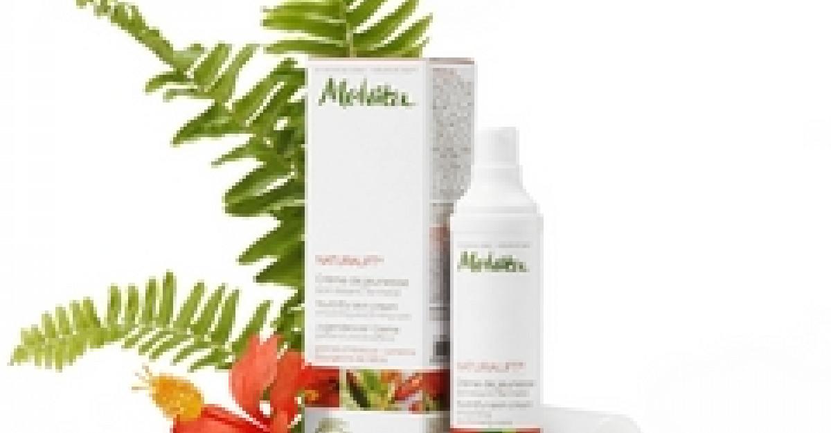 Gama bio Naturalift de la Melvita