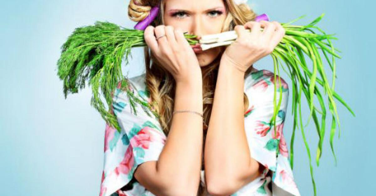 Cea mai buna dieta de detoxifiere pentru primavara