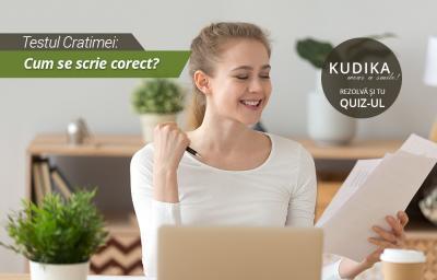 Testul Cratimei: Cum se scrie corect?
