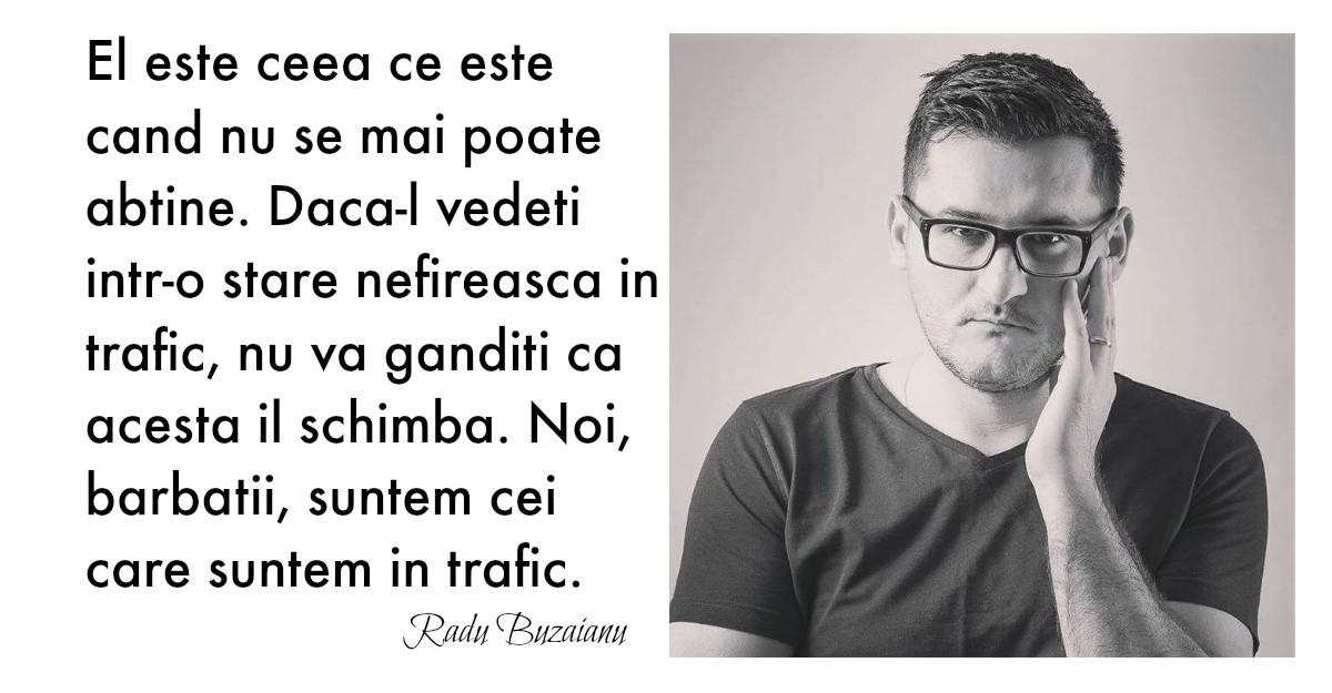 Parerea lui Radu: sunt 2 feluri de femei care pornesc gresit intr-o relatie