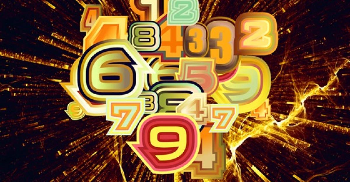 Numerologie: Afla numarul destinului tau!