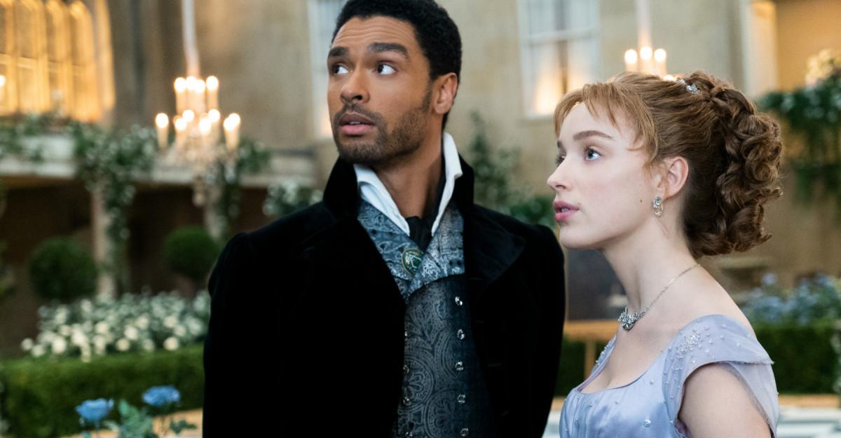 Mesaj special de la Lady Whistledown: Netflix comandă sezoanele 3 si 4 din seria fenomen Bridgerton