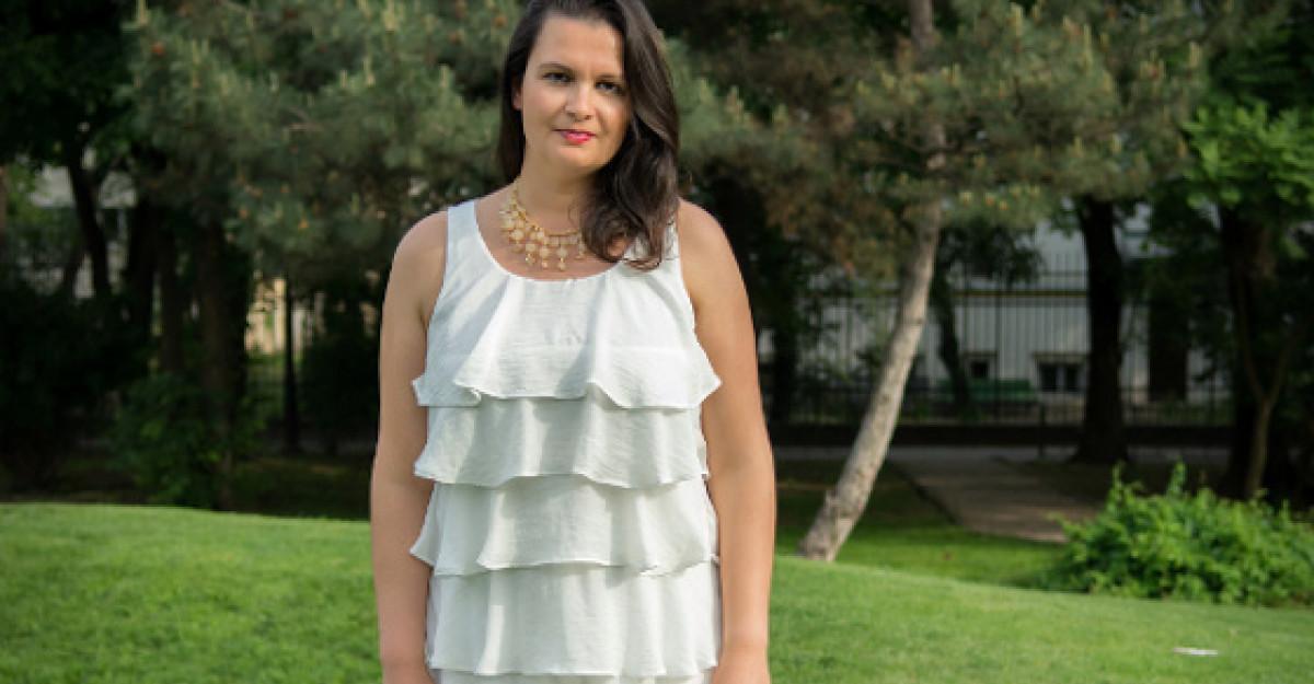 Raluca Mohora, Tonic Advertising: Reclama chiar este sufletul comertului!