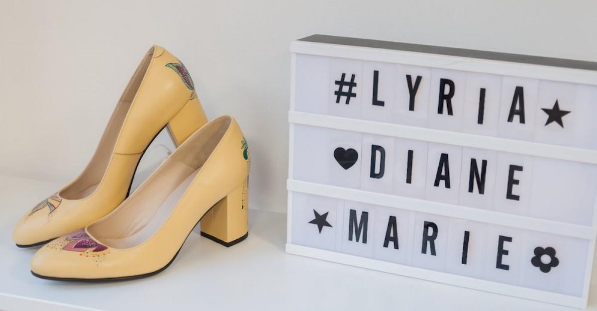 Mindfulness și armonie în garderobă: #dharma, noua colecție Lyria x Diane Marie