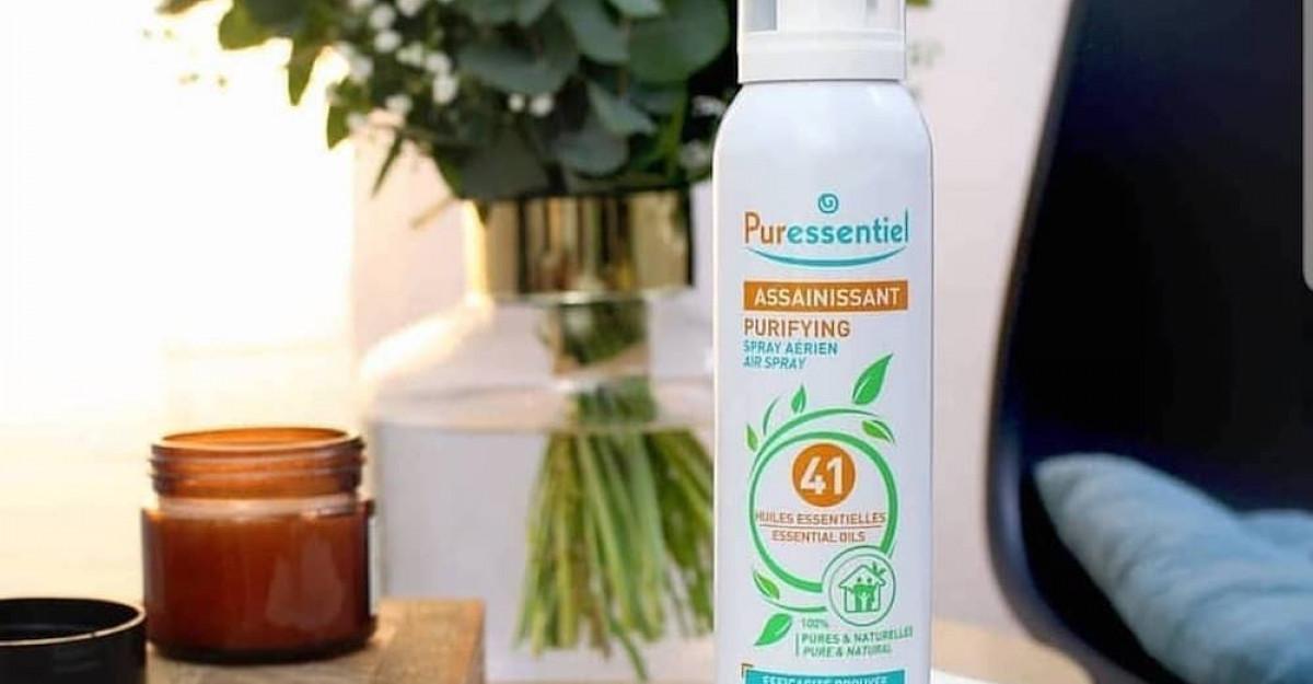 Cu numai câteva pulverizări aerul din casa ta va fi curat cum nu ai sperat!