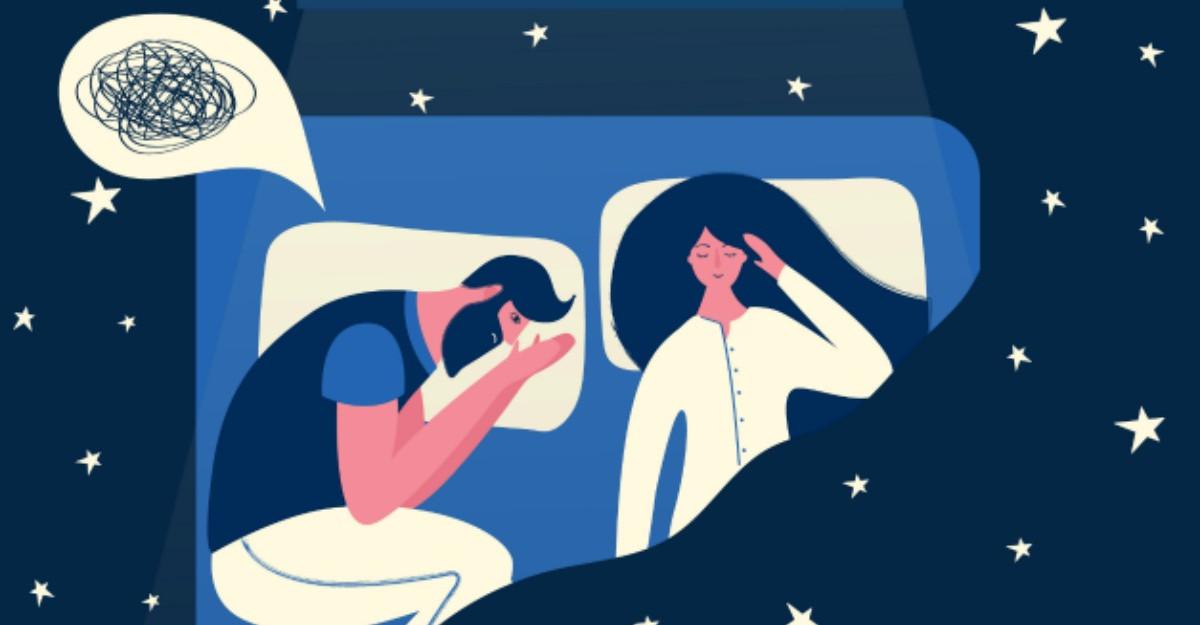 10 Trucuri pentru un somn liniștit și odihnitor (indiferent de cât de stresată ești)