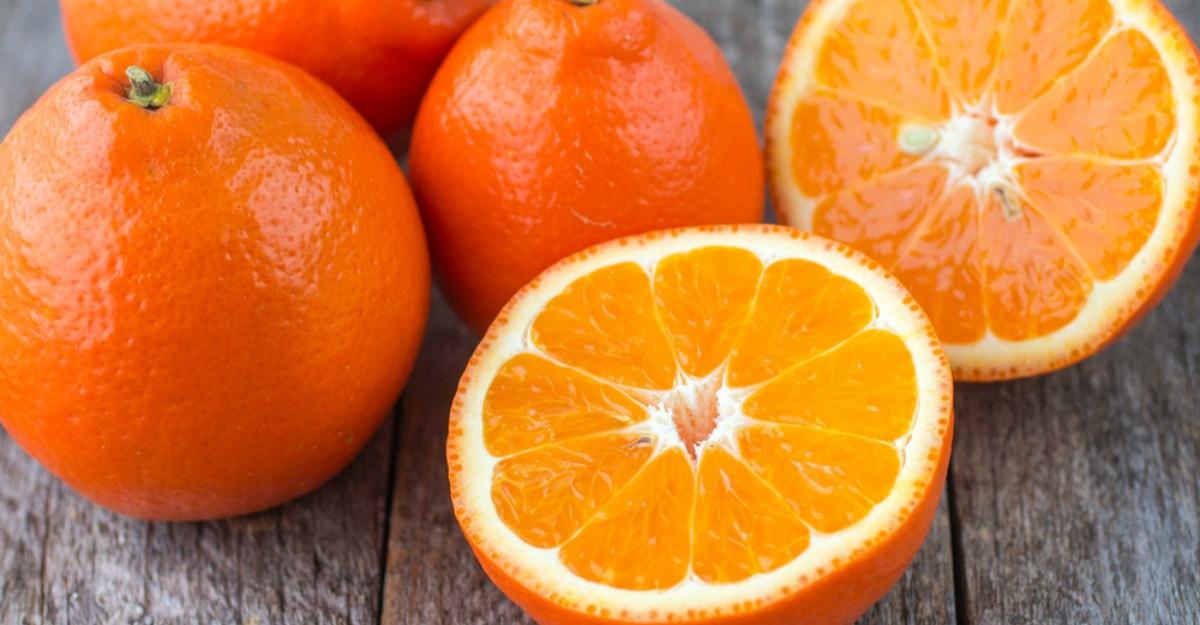 Despre mineole, fructele din sezonul rece pline de vitamine